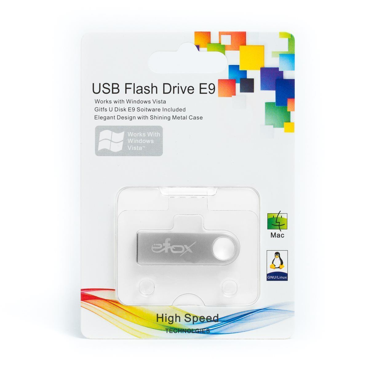 Imagine Memory sticks USB 2.0 PENDRIVE DTSE9 8GB ( chipset KINGSTON)