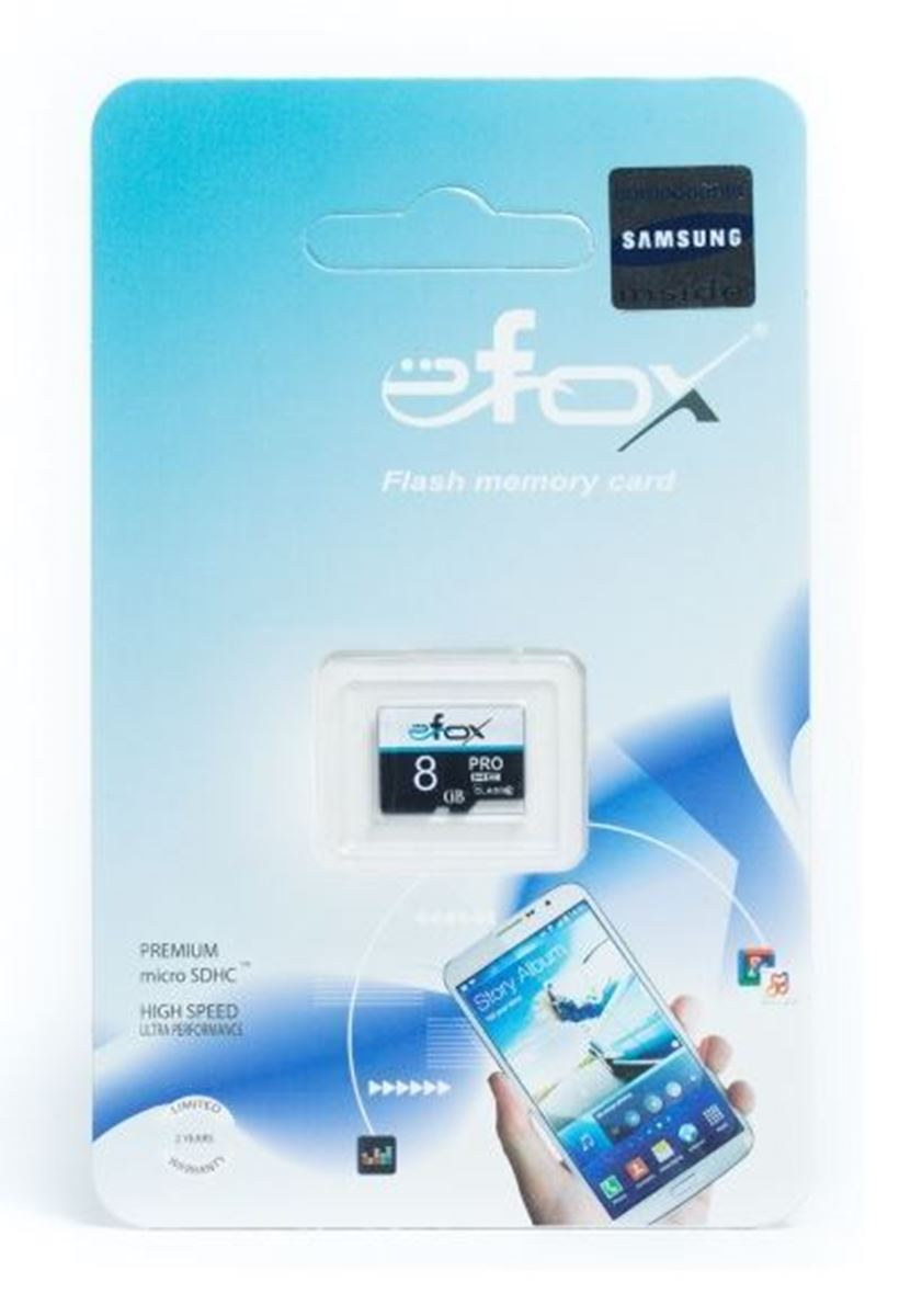 Imagine  Micro SD Card 8Gb Class 10  (chipset Samsung) NEW!!!